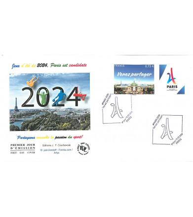 JEUX PARIS 2024