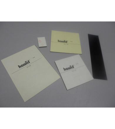 Pochettes Hawid Tbl Arphila 74 V (noir)
