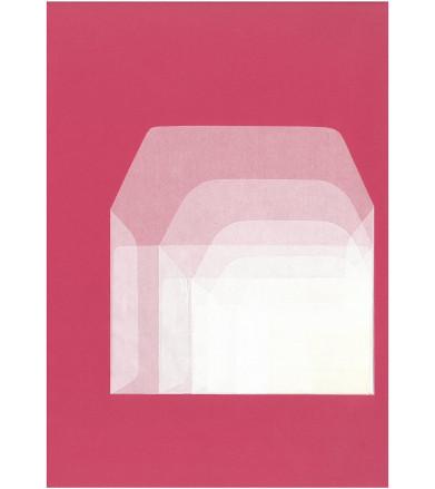 Enveloppes Cristal