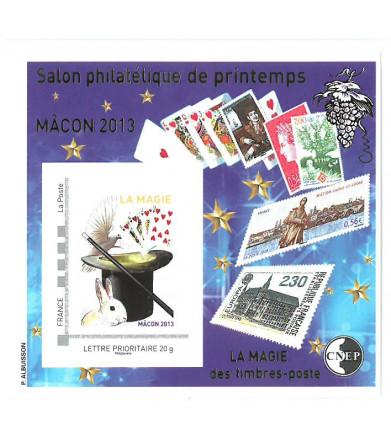 MACON LA MAGIE 2013